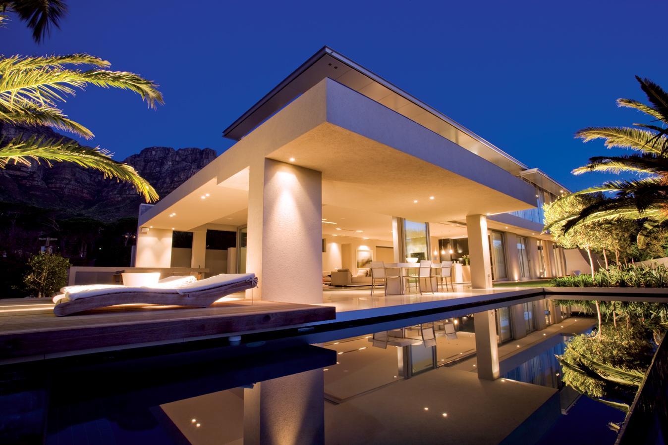 The Crescent Camps Bay Villa Luxury Accommodation Cape