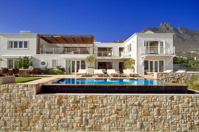 Beach Cove Villa