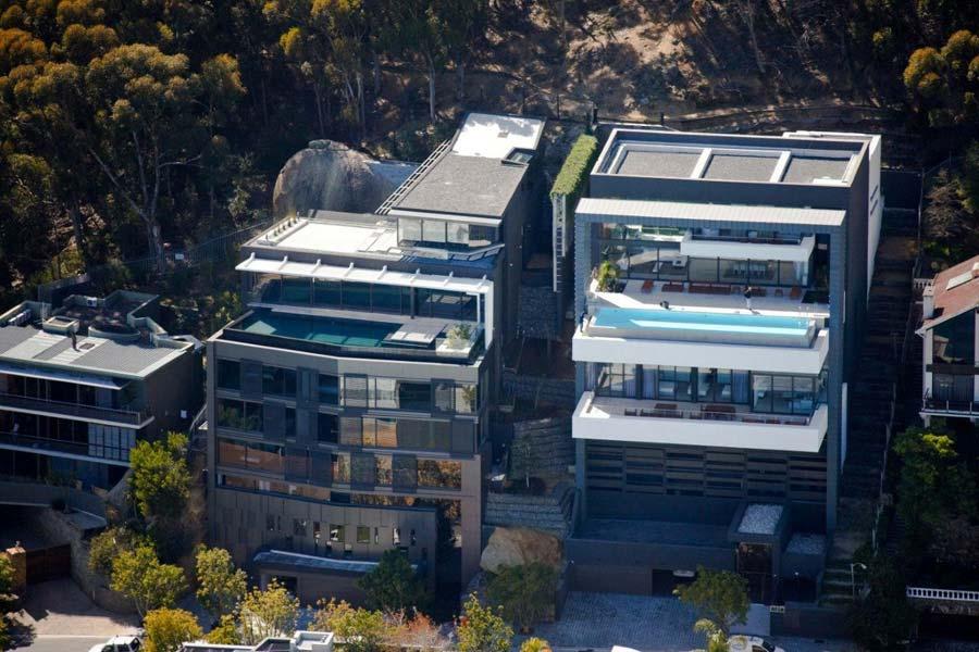Pentagon Villa Cape Town