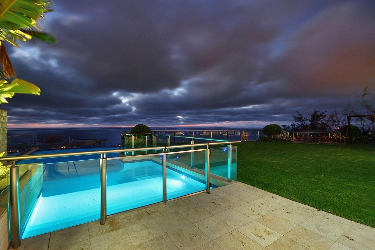 De Wet Grand Villa