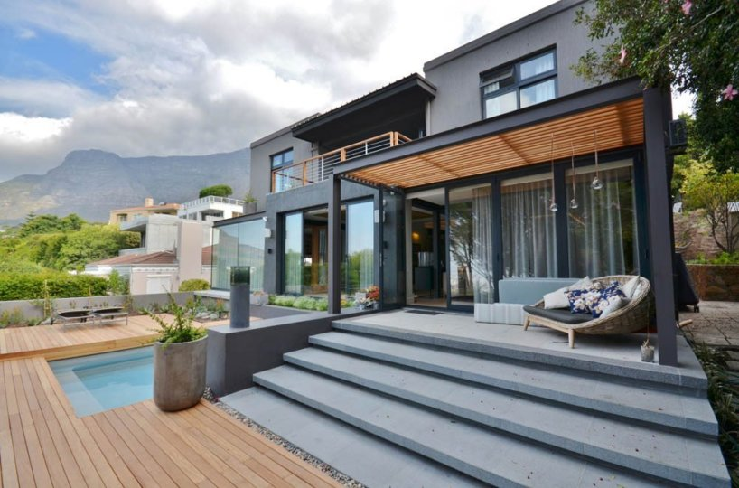 The Glen Villa - Luxury Higgovale Accommodation in Cape Town