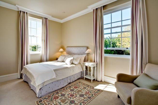 Bishopscourt Views Accommodation