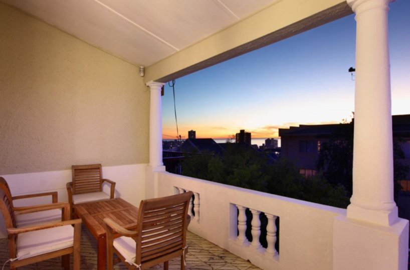Six Selbourne - Cape Town Holiday Rental