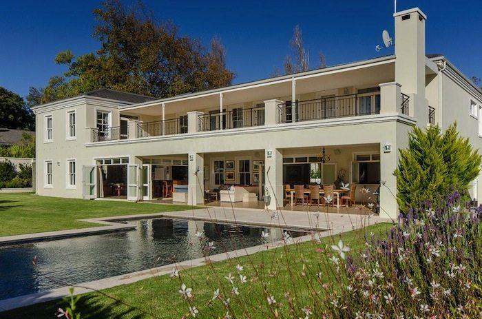 Klein Constantia Villa Cape Town Holiday Villas