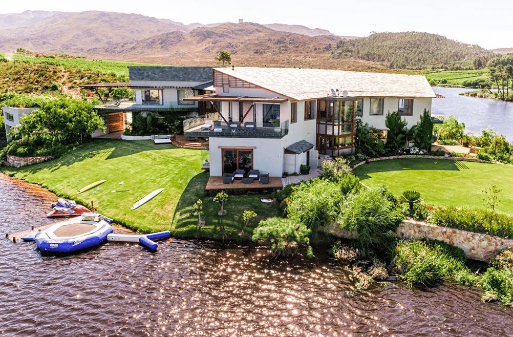 Diamond Property Management Cape Town