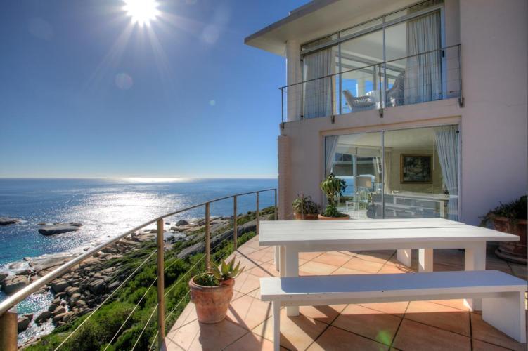 Sandy Bay Beach House Llandudno Western Cape Town