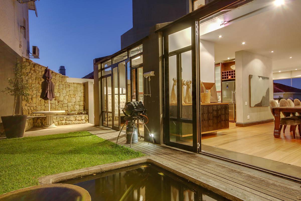 La Paradis Cape Town Holiday Villas