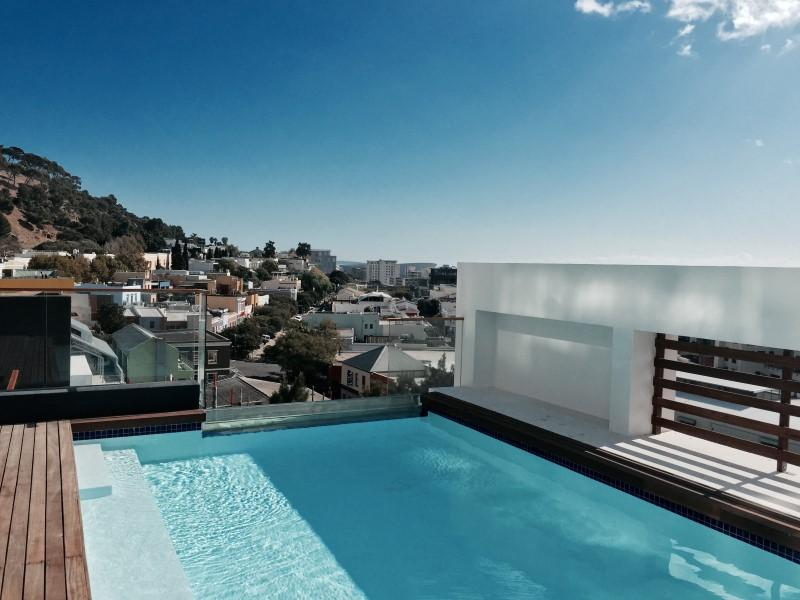 The mirage apartment cape town holiday villas for 180 water street 17th floor