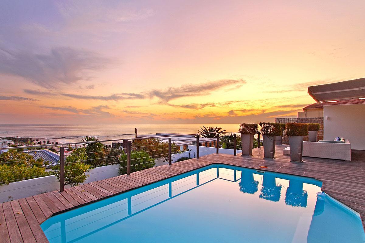 Sedgemoor Views Villa Cape Town Holiday Villas