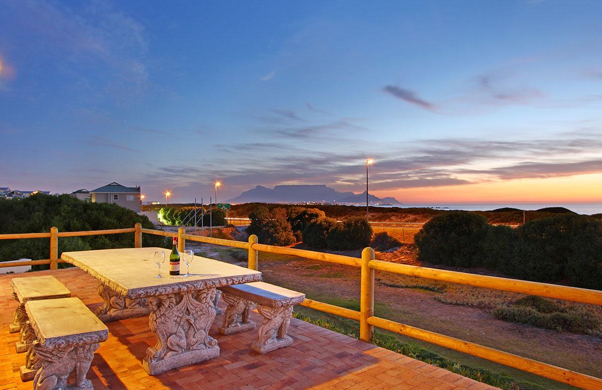 Big Bay Beach Club Cape Town Holiday Villas