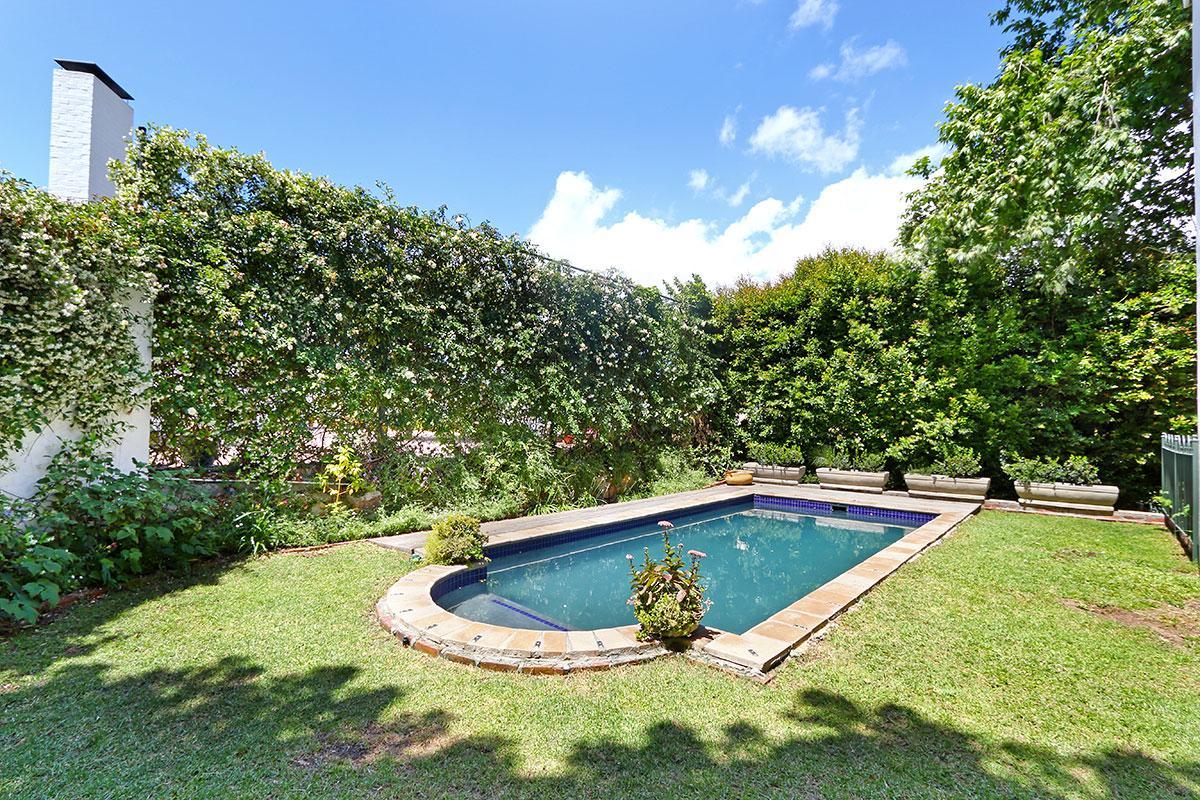 Newlands Cedar Cape Town Holiday Villas