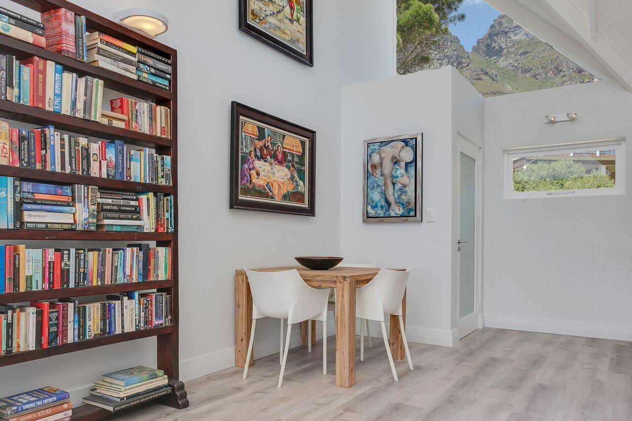 Fulham Road Apartment Cape Town Holiday Villas