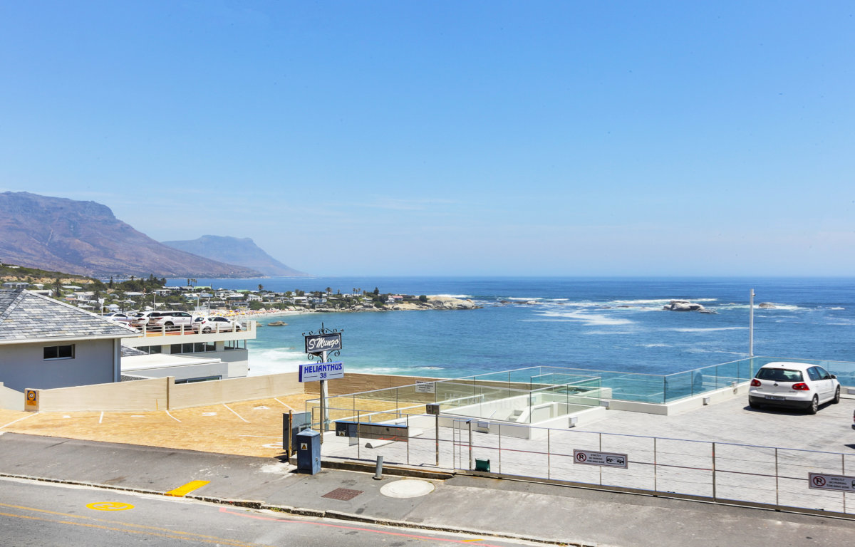 Clifton Rhapsody Cape Town Holiday Rentals Clifton