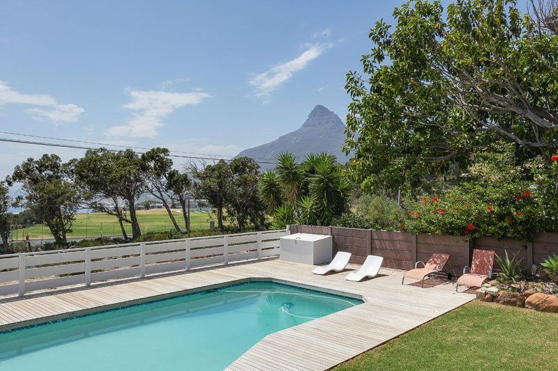 Fulham House Cape Town Holiday Villas