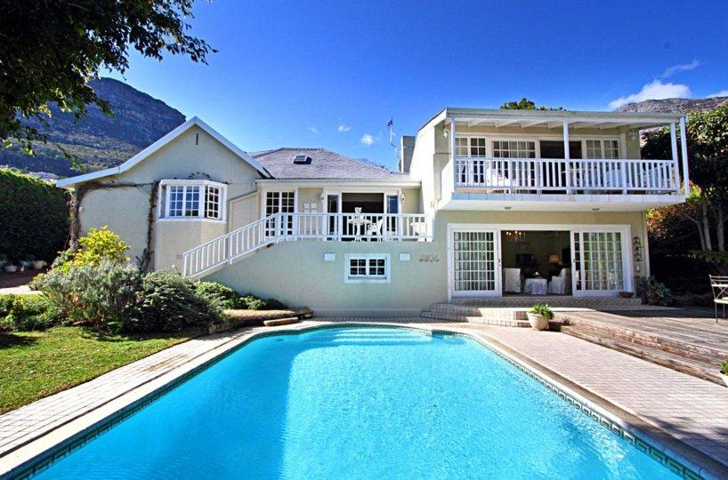 Hout Bay Darling Villa