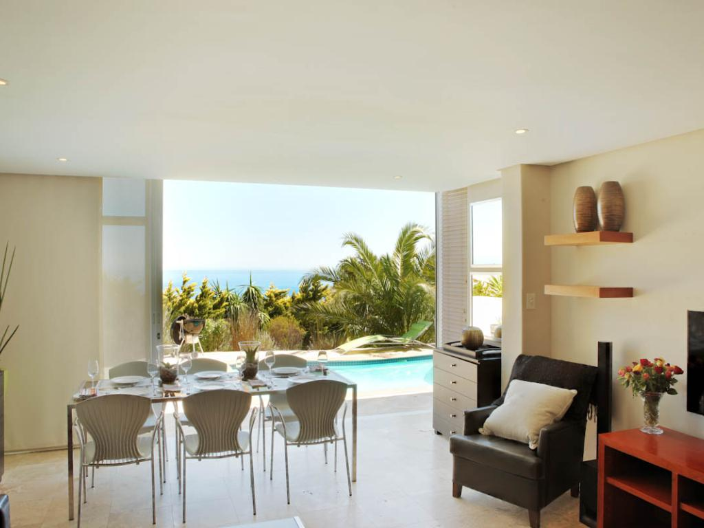 Panorama Apartment Cape Town Holiday Villas