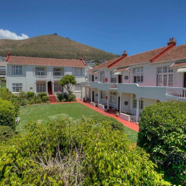 Hampton Greene Apartments: Cape Town Luxury Accommodation