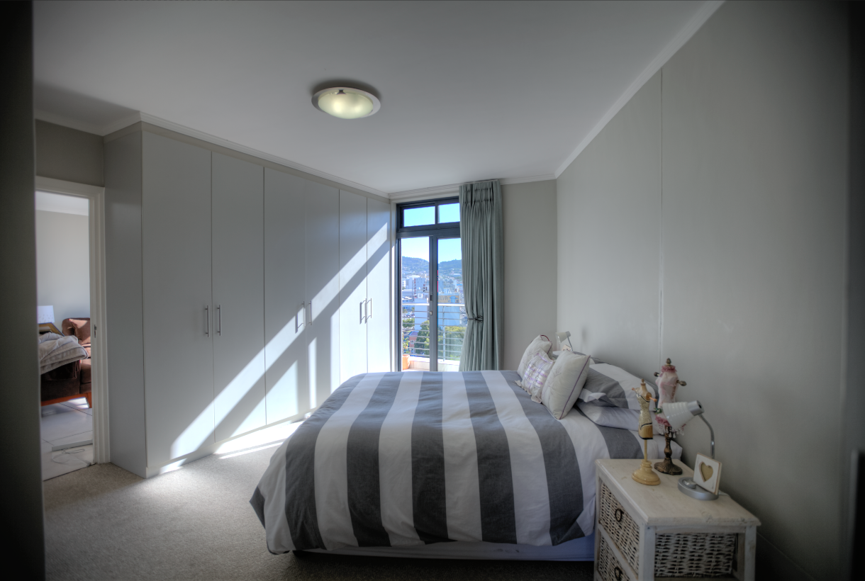 Quayside 1305 luxury accommodation cape town for 13th floor south africa