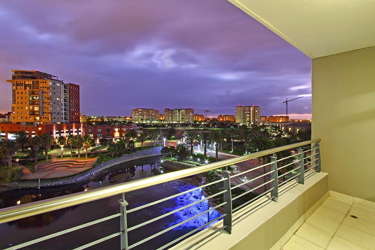 Knightsbridge 401e Apartment Centruy City Accommodation Cape Town