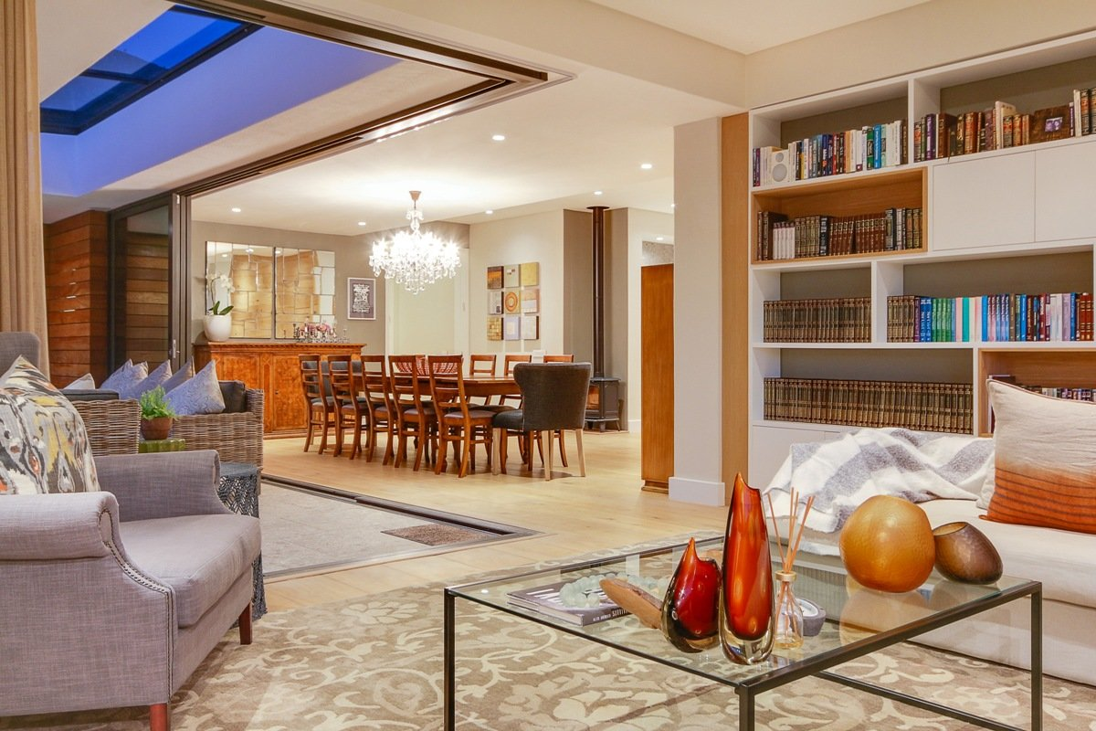 Lions Edge Villa Camps Bay Villa Luxury Accommodation