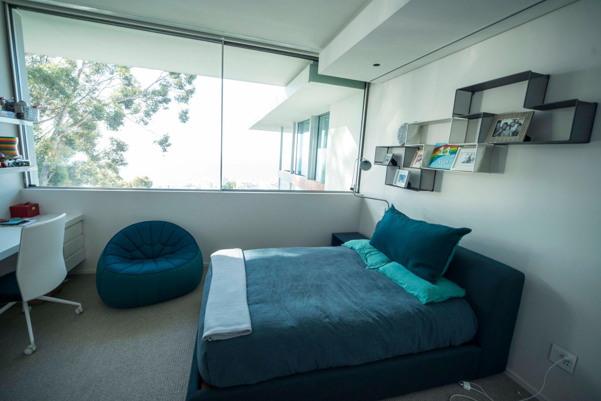 21 De Wet Road Villa Bantry Bay Luxury Accommodation