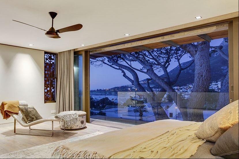 Breathe Villa Camps Bay