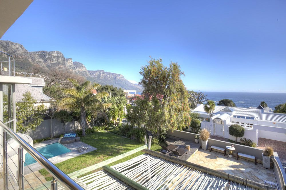 Ingwelala Camps Bay Cape Town Villas Camps Bay