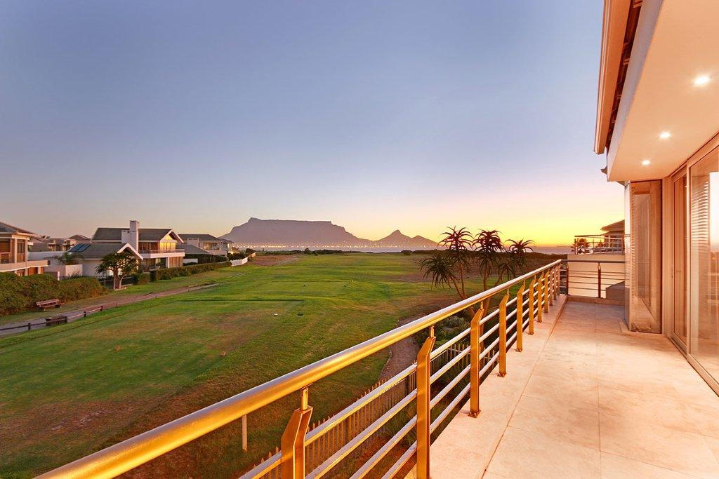 Sunset Links Villa Cape Town Beach Villas Luxury