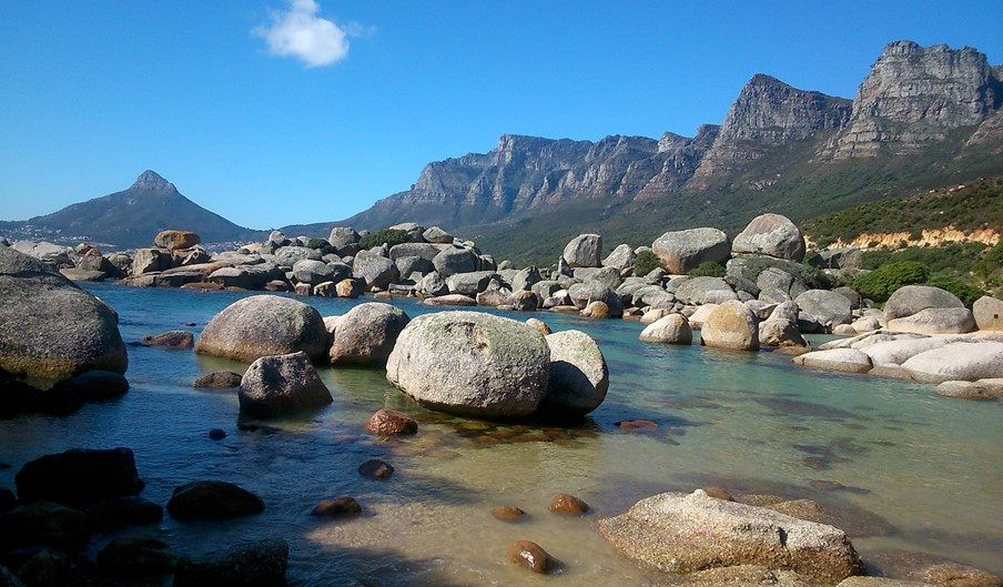 How Best to Enjoy the Cape Coastlines