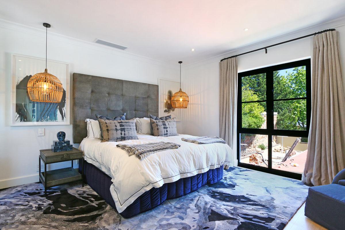Avenue St Louis Villa Fresnaye Luxury Accommodation Cape Town