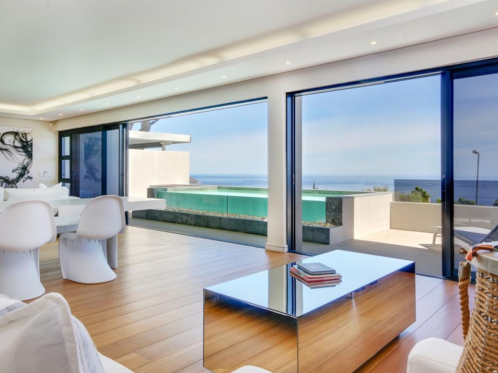 Malindi Camps Bay Luxury Accommodation Cape Town