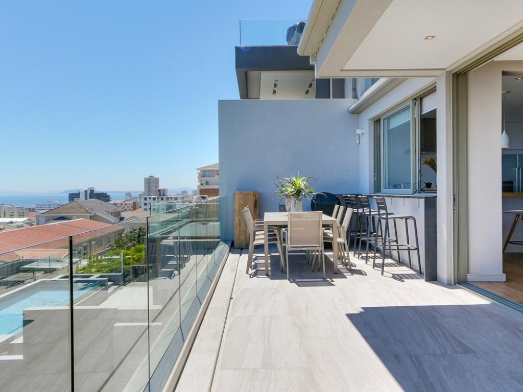 Orion Villa Bantry Bay Luxury Accommodation Cape Town