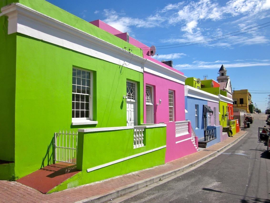 Western Cape Cultural Experiences