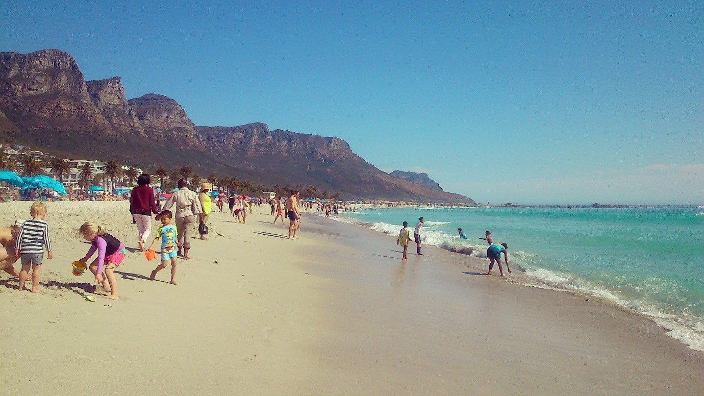 What to do in Cape Town this Summer