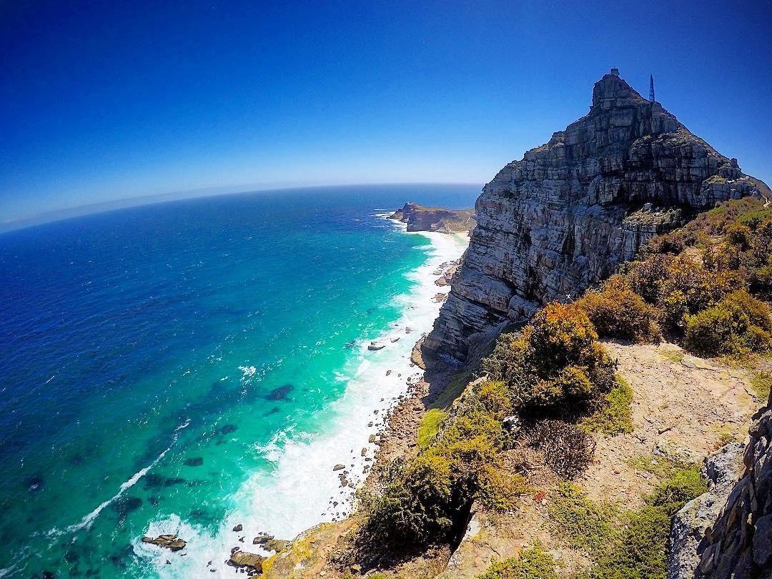 Best day trips around Cape Town