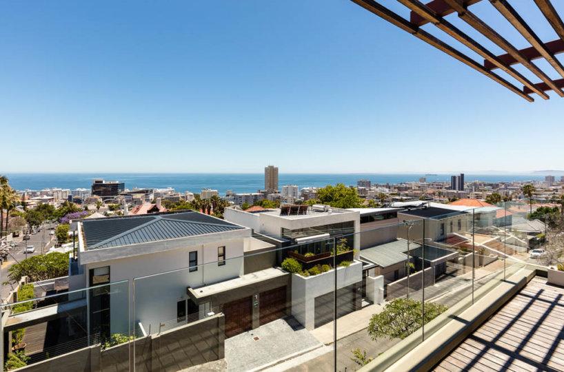 Maison émeraude Cape Town Holiday Villa