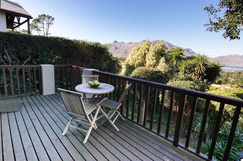 Ruyteplaats Lodge - Hout Bay Holiday Accommodation