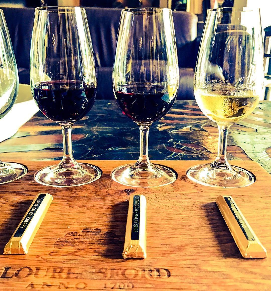Unique Cape Wine Tasting Experiences