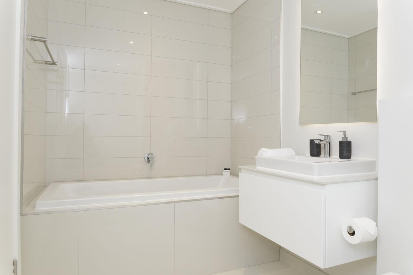 Triangle Suites 2012 Cape Town Apartment Cape Luxury