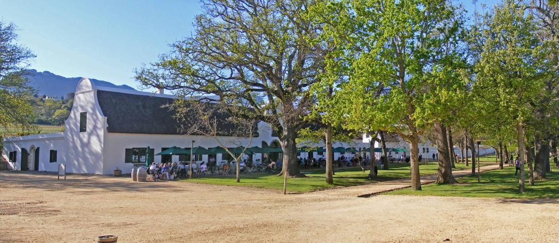 Winelands Restaurants