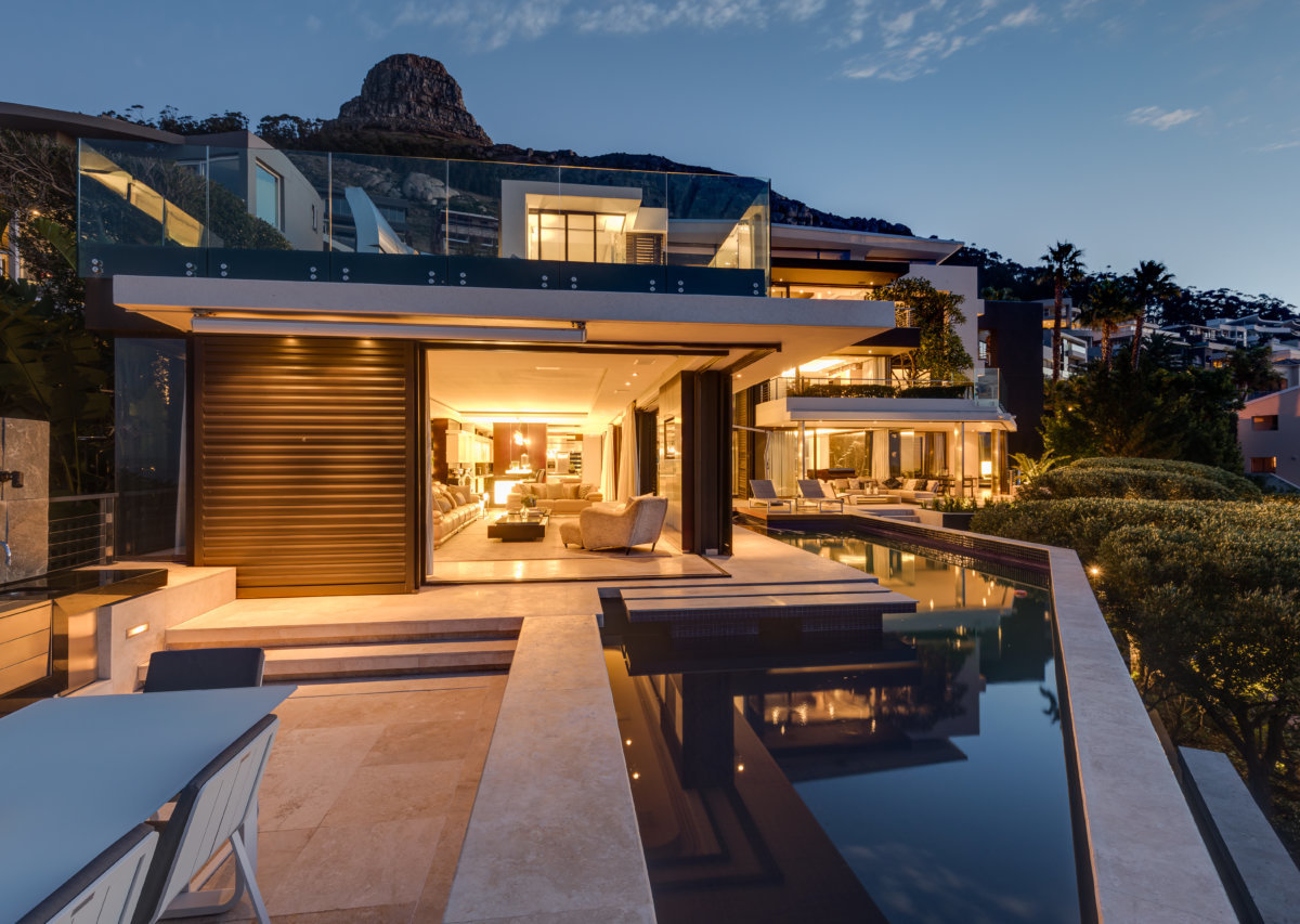 Moondance Villa in Bantry Bay