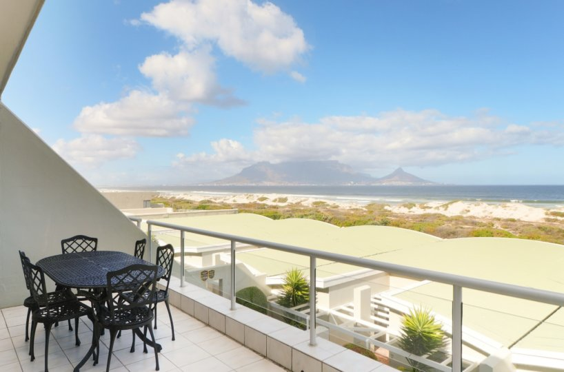 Dolphin Beach Beauty - Holiday Apartment - Blouberg