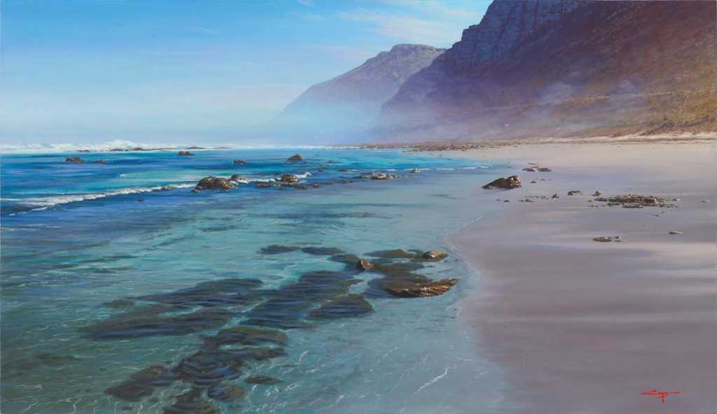 Cape Town's Best Secluded Beaches
