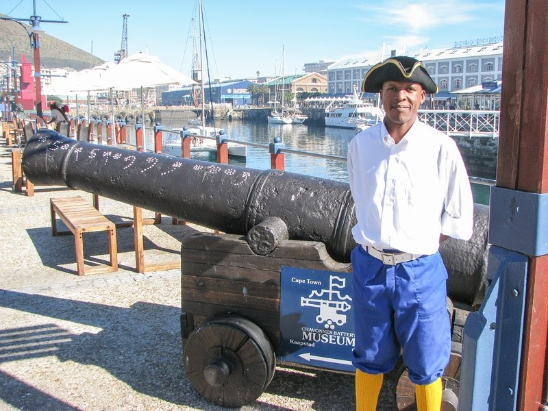 Historical walks and visits you must make in Cape Town