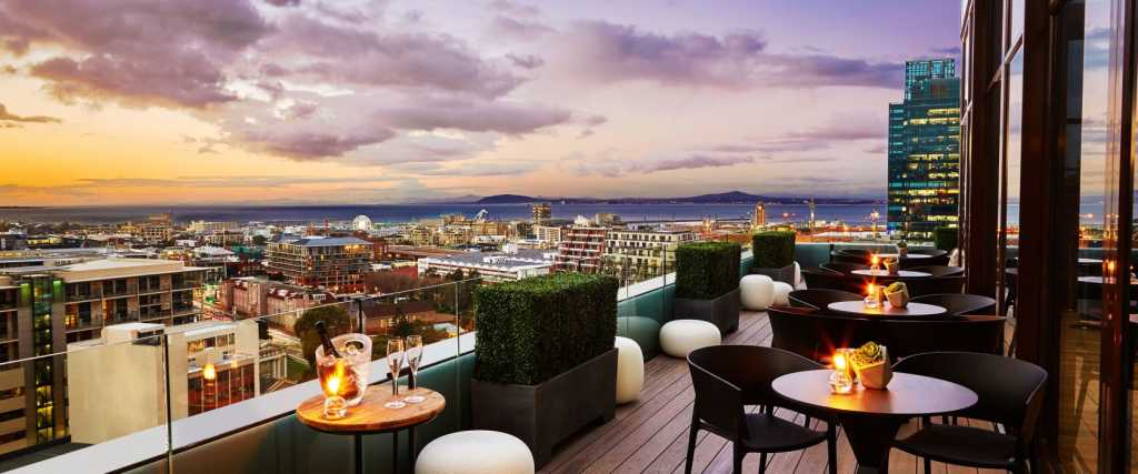 Sundowner hotspots for this Cape Town summer