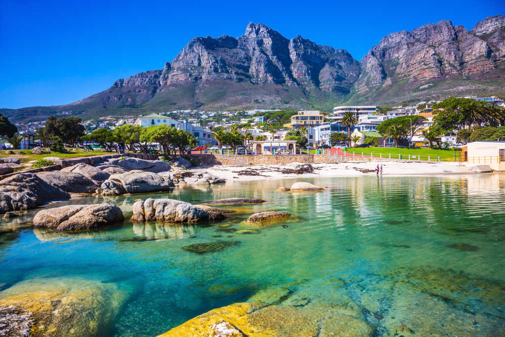 What to pack for a summer vacation in Cape Town