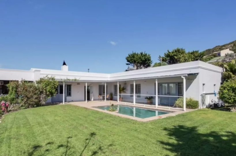Dana House Hout Bay - Cape Town Holiday Accommodation