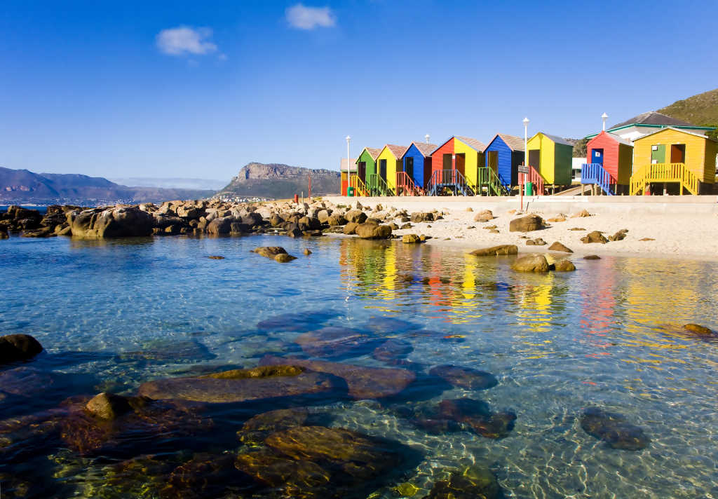 How to Experience Cape Town like a local