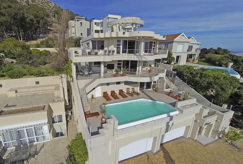 Villa Kali   Bantry Bay Holiday Villas   Cape Town Accommodation