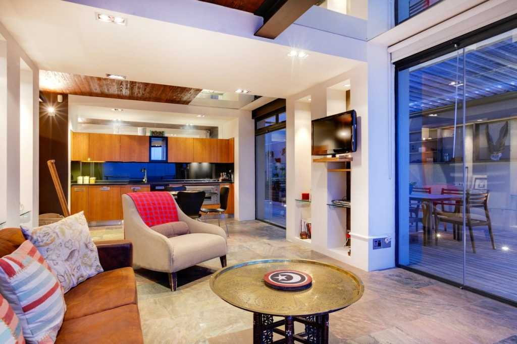 Rhine Stone Luxury Accommodation Sea Point Cape Town